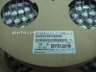 EEVTG1J331M  CAPACITORS PANASONIC Picture