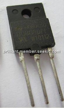 BU808DFI Picture