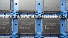 KU80C186EC20 Picture