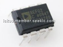 REF02CPZ Picture