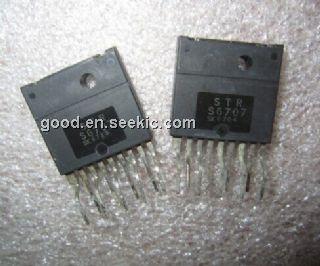 STR-S6707 Picture