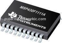MSP430F1111AIPWR Picture