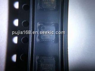 CC2500 Picture