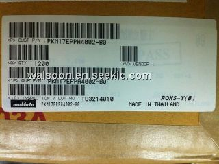 PKM17EPPH4002-B0 Picture
