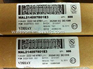 MAL214097801E3 Picture