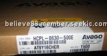 HCPL-0630-500E Picture