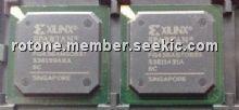 XC2S300E-6FG456C Picture