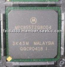 MPC855TZQ80D4 Picture
