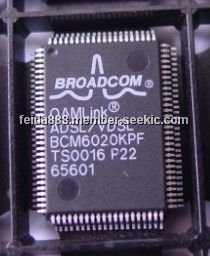 BCM6020KPF Picture