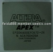EP20K400EFC672-2X Picture