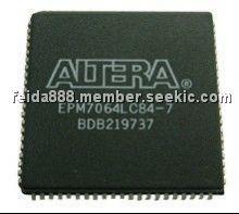 EPM7064LC84-7 Picture
