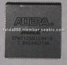 EPM7128AELC84-5 Picture