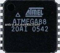 ATMEGA88-20AI Picture
