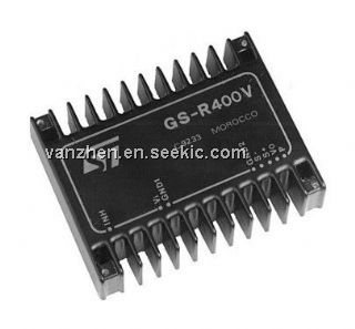 GS-R400V Picture