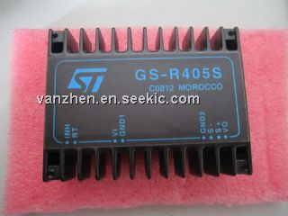 GS-R405S Picture