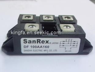 DF100AA160 Picture
