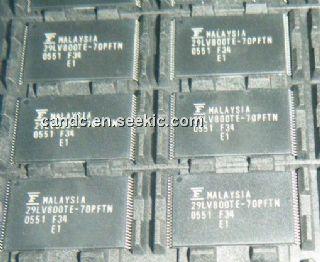 29LV800TE-70PFTN Picture