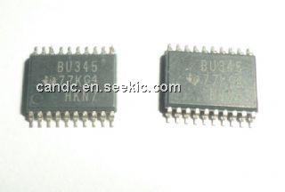 BU345 Picture
