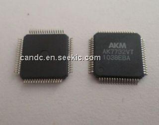 AK7732VT Picture