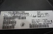 MC7805BDTRKG Picture