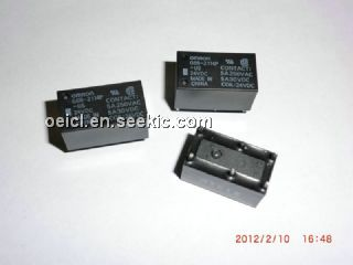 G6B-2114P-US 24V Picture