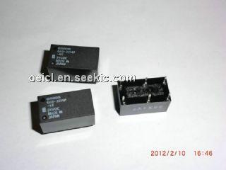 G6B-2014P-US 24V (G6B-2014P-KE 24V) Picture