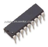 MC14541BCPG Picture