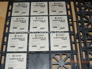 XC2VP20-7FF1152C Picture