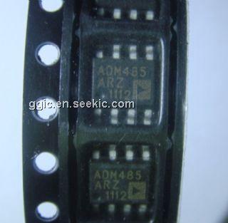 ADM485ARZ Picture