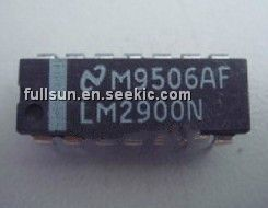 LM2900N Picture