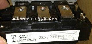 CM100DU-12H Picture
