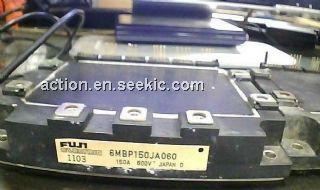 6MBP150JA060 Picture