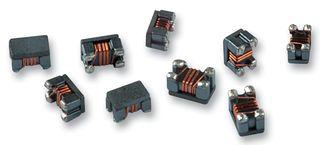 WURTH ELEKTRONIK744231091FILTER, COMMON MODE CHOKE ,20V, 370mA, SMD detail