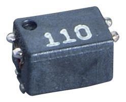 WURTH ELEKTRONIK744242471SLM COMMON MOD CHOKE, 2X470UH, 0.4A detail
