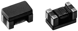 TDKACT45R-101-2P-TL001FILTER, COMMON MODE, 50V, 200mA, 1812 detail