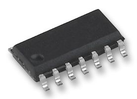 AD8554ARZ - IC, OP-AMP, 1.5MHZ, 0.4V/ us, SOIC-14 detail