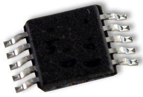 AD5290YRMZ50 - IC, DIGITAL POT 50KOHM 256, SGL, MSOP-10 detail