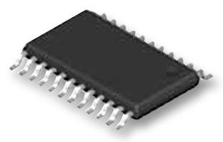AD8403ARUZ100-REEL - IC, DIGITAL POT 100KOHM 256 QUAD 24-TSSOP detail