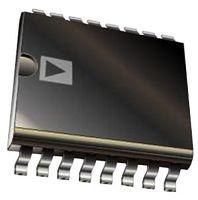 AD7376ARWZ100 - IC, NV DIGITAL POT, 100kohm 128, SOIC-16 detail
