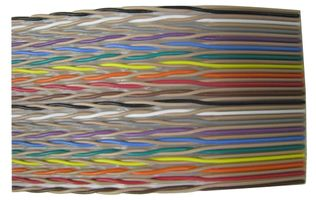9V28026 000H100 - FLAT CABLE, 26COND, 100FT, 28AWG, 300V detail
