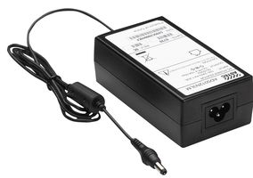 AD5012N3LM - AC-DC CONV, EXTERNAL PLUG IN, 1 O/P, 50W, 12.5V detail
