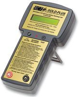 ACT METERSACT GOLD-PLUSTESTER, BATTERY, LEAD ACID, 5V TO 15V detail
