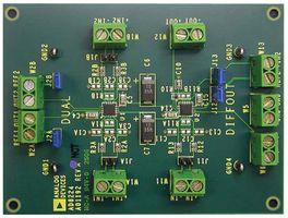 AD8224-EVALZ - PRECISION INSTRUMENTATION AMPLIFIER EVAL. BOARD detail