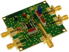 AD8362-EVALZ - RF DETECTOR EVAL BOARD detail
