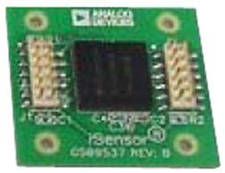 AD9122-M5375-EBZ - AD9122, ADL5375, DAC, EVALUATION BOARD detail