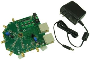 AD9253-125EBZ - AD9253, ADC, EVALUATION BOARD detail