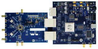 AD9284-250EBZ - AD9284, ADC, SPI, EVALUATION BOARD detail