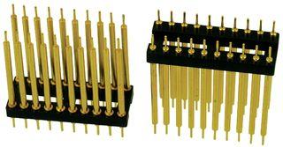 ACICE0203 - ADAPTER PLUG, 20P 0.300 detail