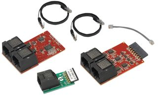 AC244002 - MPLAB, REAL ICE, LVDS, PERFORMANCE PAK detail