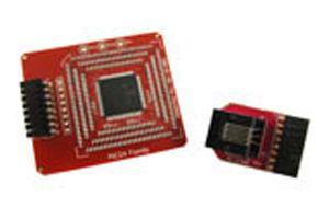 AC244022 - PROCESSOR EXTENSION PAK, FOR PIC24FJ128GA010 detail